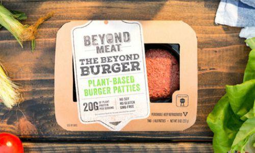 daging ayam palsu daging ayam buatan beyond meat ciptakan makanan masa depan