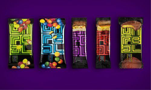 permen sehat tanpa bahan berbahaya cemilan sehat unreal candy