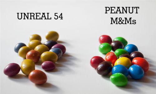 unreal candy ciptakan permen sehat makanan masa depan tanpa bahan berbahaya sama sekali