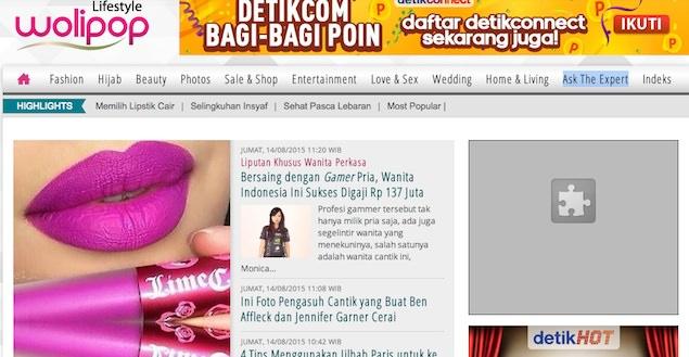 wolipop-kumpulan-portal-online-wanita